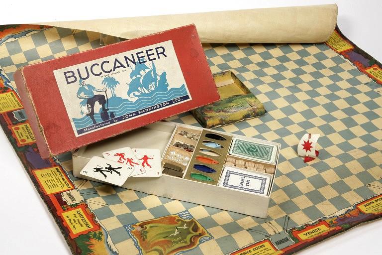 BuccaneerGame