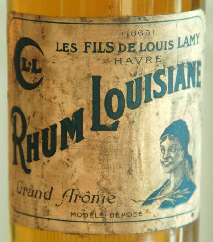 LouisianeLabel